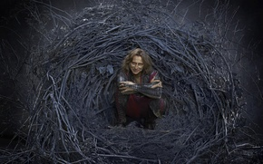 Picture Once upon a time, Once Upon a Time, Rumplestiltskin, Robert Carlyle
