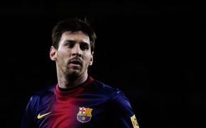 Wallpaper football, Lionel Messi, Leopard, Football, Barcelona, Messi, Messi