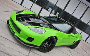 Picture Z06, Corvette, Chevrolet, biTurbo, GeigerCars Design