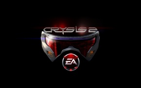 Picture crysis, maska