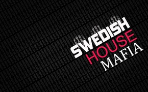 Picture group, music, house, swedish house mafia