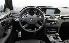 Picture Mercedes, black, amg, 212