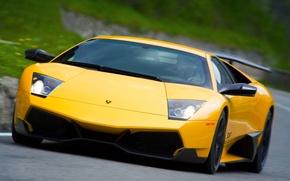 Wallpaper 670-4, murcielago, Lamborghini