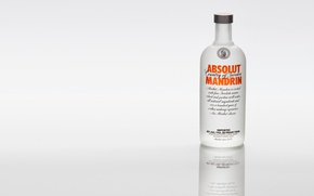 Picture background, vodka, Absolut