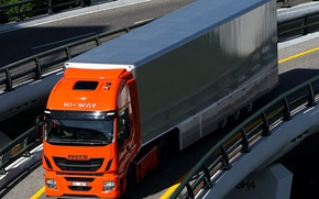 Picture 500, Iveco, stralis, hi-way