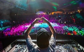Picture Music, Heart, House, Avicii, People