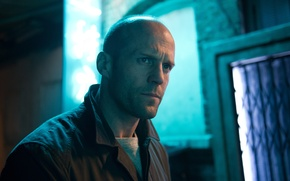 Picture Jason Statham, Hummingbird, Jason Statham, Effect Kolibri