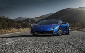 Picture Lamborghini, Gallardo, Vorsteiner, Tuning, LP5502, Renazzo