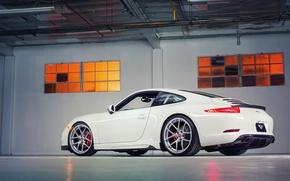 Picture Porsche, Porsche, Coupe, Carrera, Edition, 991, V-GT