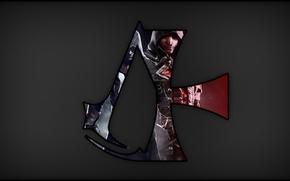 Picture assassins creed, unity, assassin, rogue, kormak