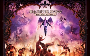 Picture 2015, saints-row gat out of hell, saints-row