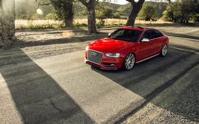 Picture Audi, Audi, sedan, Sedan, 2015