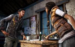 Picture Ubisoft, Far Cry 4, Kyrat, Sabal, Amit