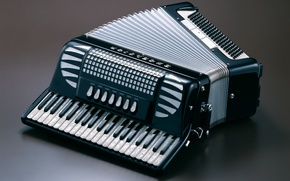 Picture accordion, BUTTON, Harmonica, The AIR, accordion, TOOL, Bayan, KEYS