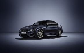 Picture background, Sedan, F80, BMW, BMW