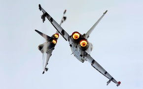Picture France, The plane, Flight, Fighter, 2000, Aviation, BBC, Mirage, Mirage, Single, Two, In The Air, ...