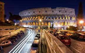 Picture Italy, Rome, Lazio, Saint Paul