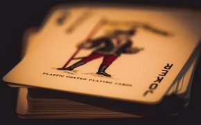 Picture card, macro, the game