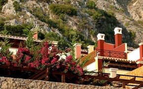Picture island, Greece, Greece, Corfu, Corfu