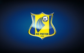 Picture football club, Rostov, the winners of the Cup of Russia 2013/2014, Rostov-on-don