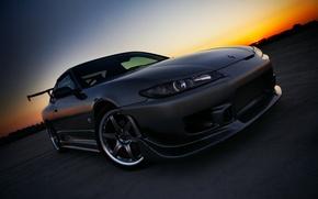 Picture S15, Silvia, Nissan, Nissan, car Wallpaper, Sylvia, C15