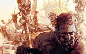 Picture Mad Max, Fury Road, Mad Max: fury Road