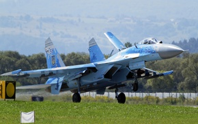 Picture fighter, the rise, Sukhoi, Flanker, Su-27
