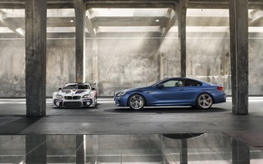 Picture BMW, 2012, F06, F13