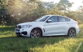 Picture BMW, BMW, xDrive, F16, 2015, ZA-spec, Sport Package