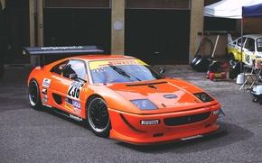 Picture ferrari, Ferrari, sport car