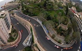 Picture Formula1, Monaco