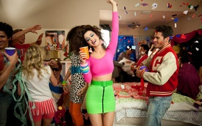 Picture joy, party, fun, Katy Perry