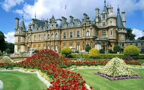 Picture England, Castle, Keynes Buckinghamshire