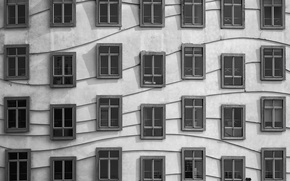 Wallpaper house, wall, Windows, ◫ ◫ ◫ ◫ ◫ ◫ ◧ ◫