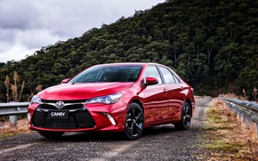 Picture Camry, 2015, Camry, Atara, Toyota, Toyota