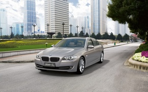 Picture BMW, long, 5th