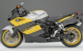 Picture BMW, BMW, motorcycle, BMW K1200S