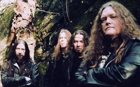 Picture Sweden, Death Metal, Unleashed