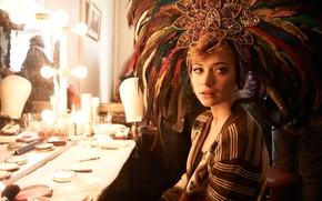 Picture Imogen Poots, The Look of Love, The Lord of love