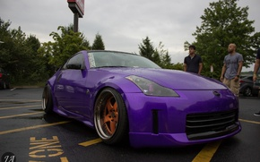 Picture tuning, color, nissan, 350z, japan, Nissan, jdm, tuning, custom, low, nismo, stance, datsun, Fairlady Z, …