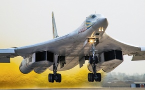 Picture bomber, the rise, The Tu-160
