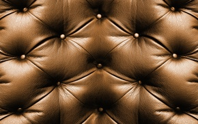 Picture background, texture, leather, leather, upholstery, luxury