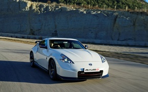 Picture coupe, Nissan, 370z, NISMO