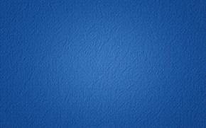 Picture wave, blue, texture, curves