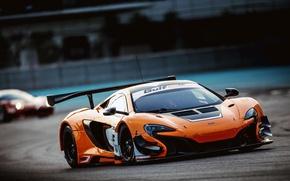 Picture McLaren, GT3, 650S