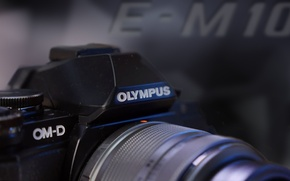 Picture e-m10, the camera, olympus, om-d