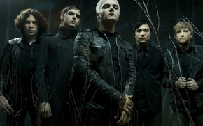 Picture KEMA, My Chemical Romance, my chemical romance