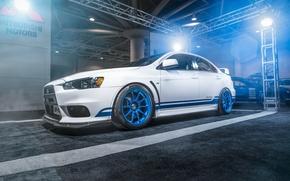 Picture Mitsubishi, Lancer, Evolution, '2013, 311RS, 311RS IND