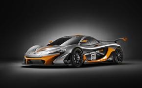 Picture Concept, McLaren, GTR, 2014