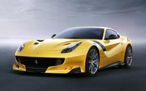 Picture supercar, Ferrari, F12, Ferrri